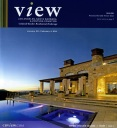 Coldwell Banker View Magazine Cover