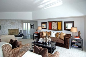 Barclay Butera Residence