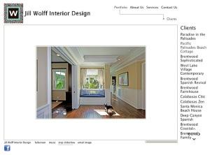 Jill Wolfe Interior Design