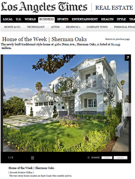 LATimes_Home_Of_The_Week_Sherman_Oaks